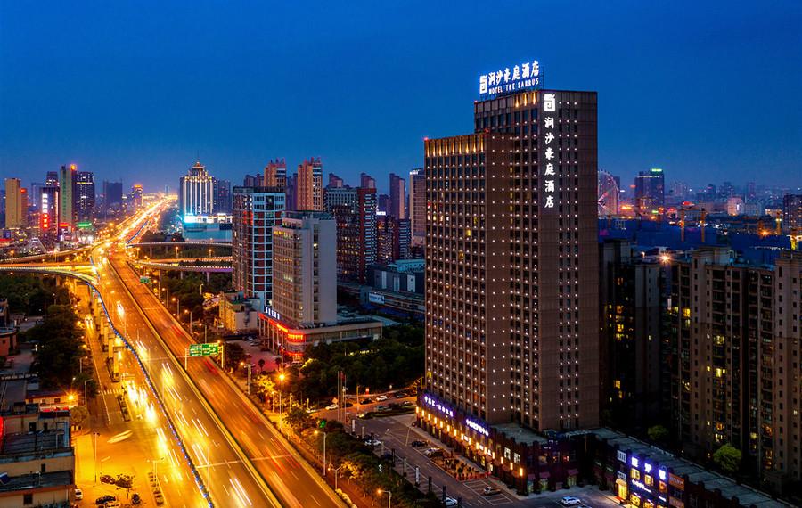 南通润沙明宇丽雅酒店