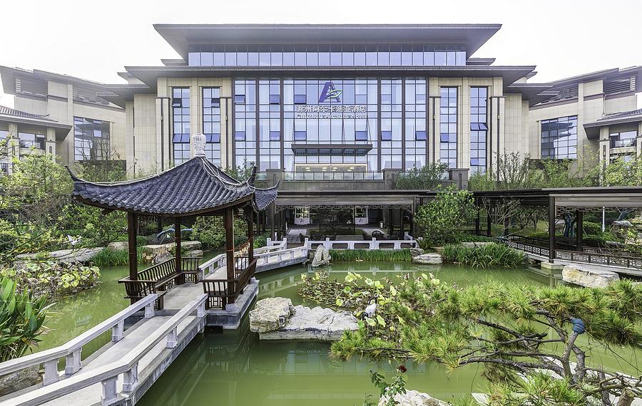 滁州阿尔卡迪亚酒店