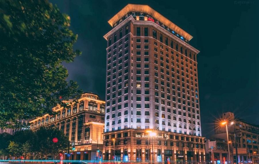 上海外滩东方商旅精品酒店