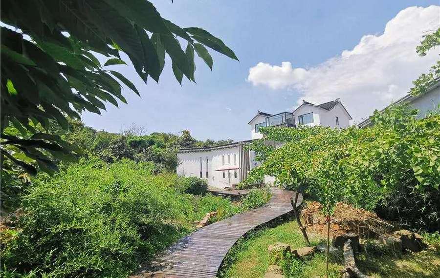苏州太湖青山外精品民宿