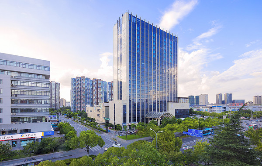 美豪丽致酒店(无锡三阳广场旗舰店)