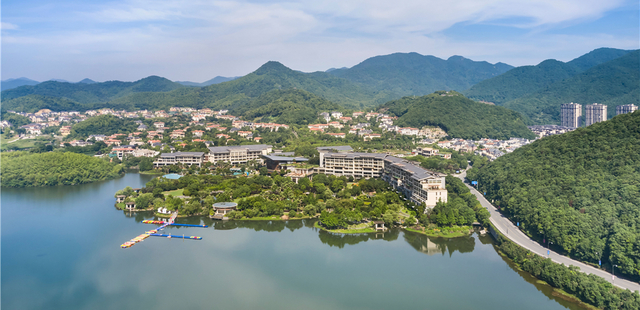 寧波九龍湖開元度假村