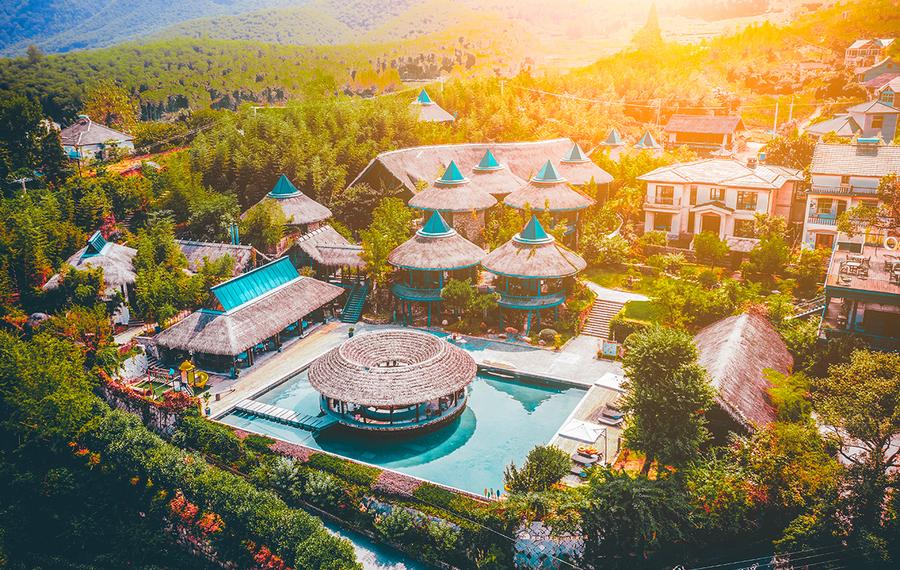 安吉尧珈·仲夏Dream野奢酒店