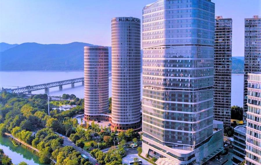 杭州滨江世融艾美酒店