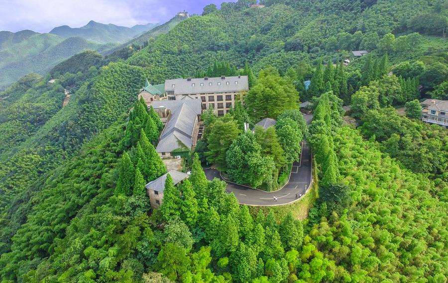 浙江莫干山庄