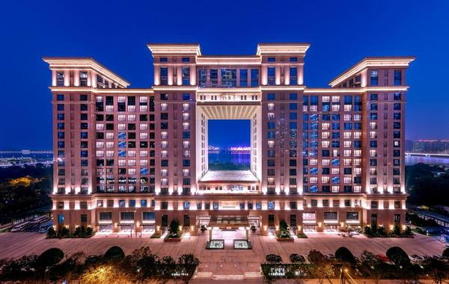 杭州泛海钓鱼台酒店