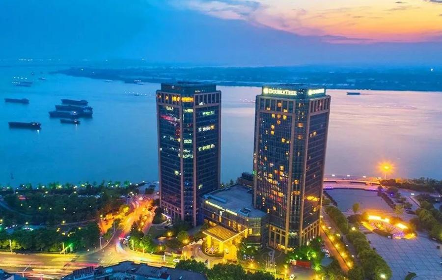 芜湖世茂希尔顿逸林酒店