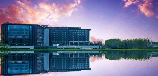 茅山温泉假日度假酒店