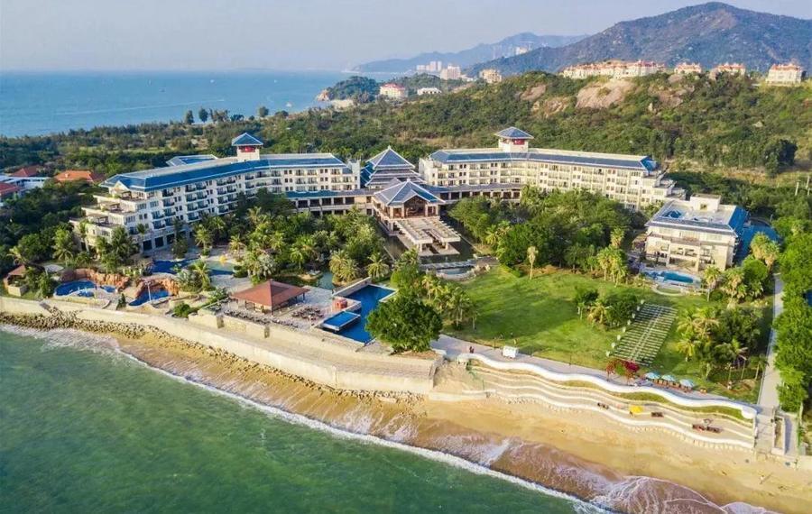 惠东金海湾喜来登度假酒店