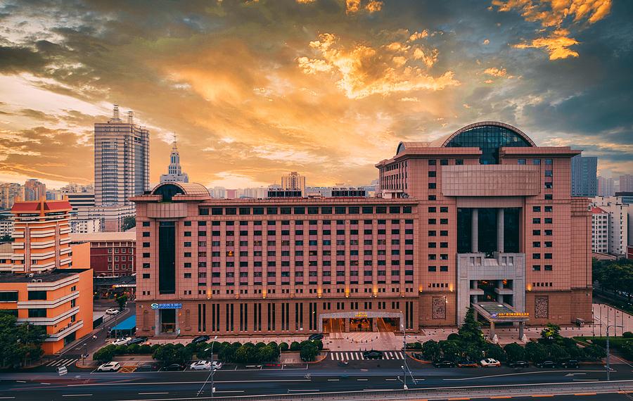 北京广安门维景国际大酒店