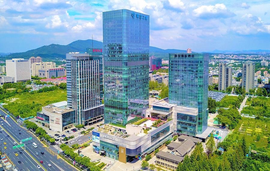 南京凯宾斯基酒店