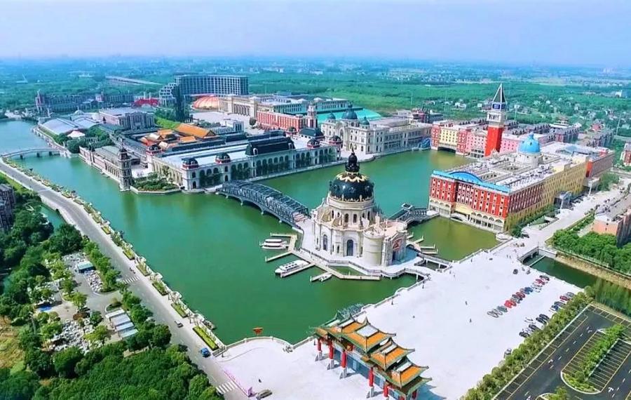 江阴飞马水城酒店