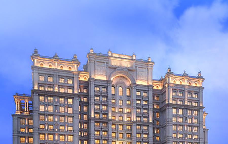 上海宝山德尔塔酒店