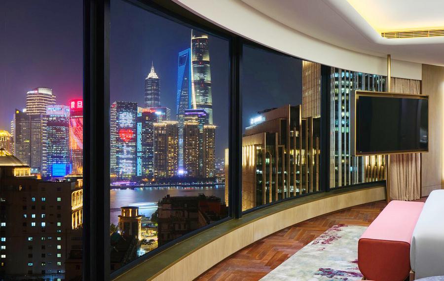 上海外滩花间堂·愉园