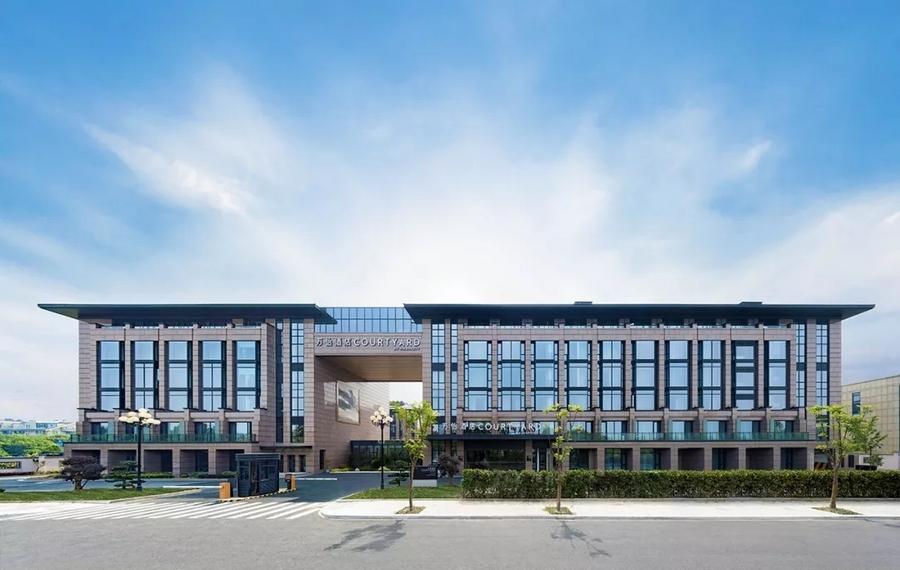 杭州西溪万怡酒店
