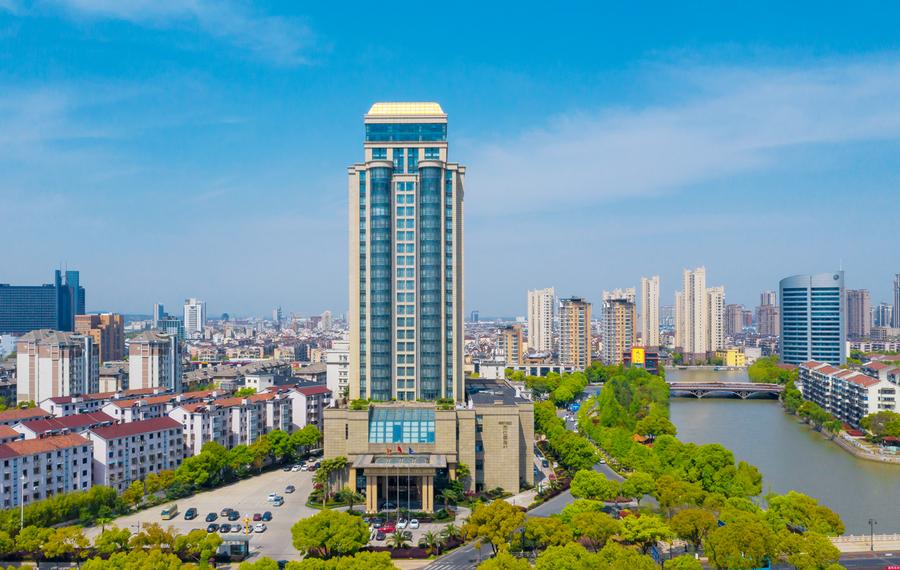宜兴东邑国际大酒店