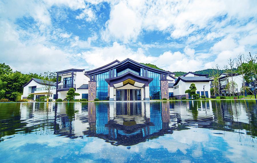 东钱湖山水君澜度假酒店