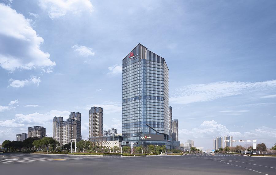 溧阳万豪酒店
