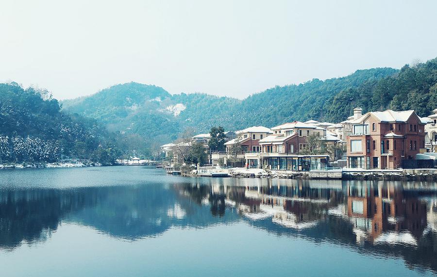 莫干山青垆酒店