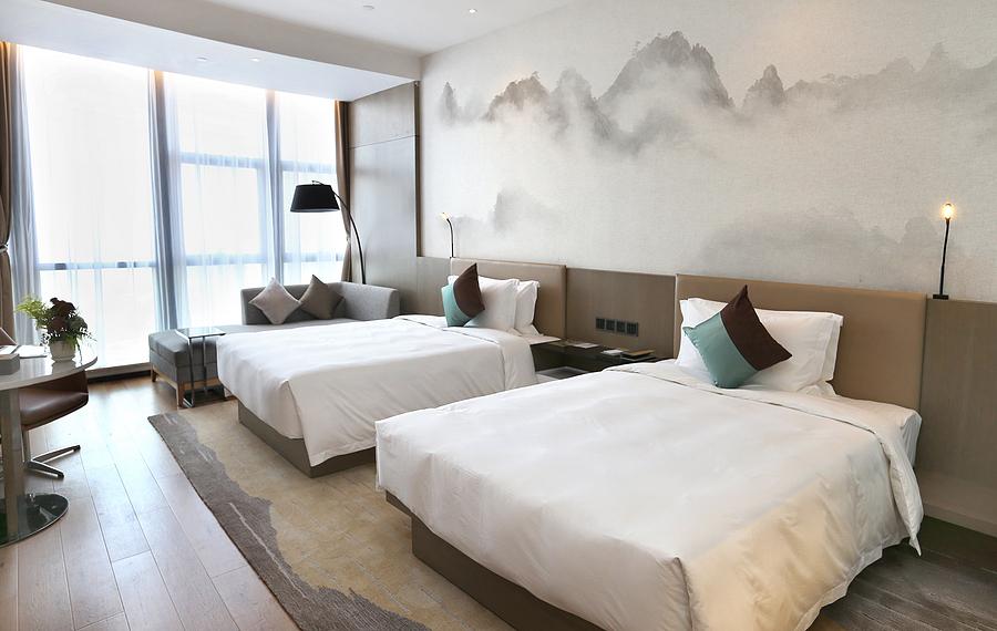 莫干山诺富特酒店