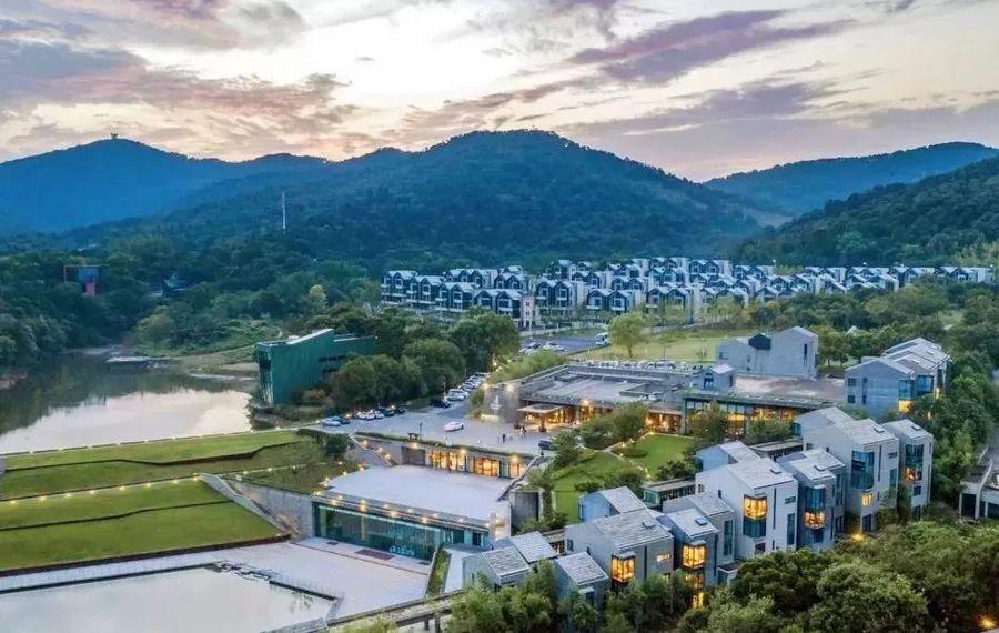 南京四方酒店·傲途格精选
