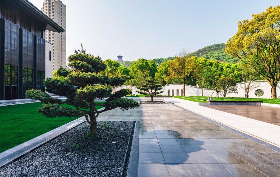 台州远洲凤凰山庄