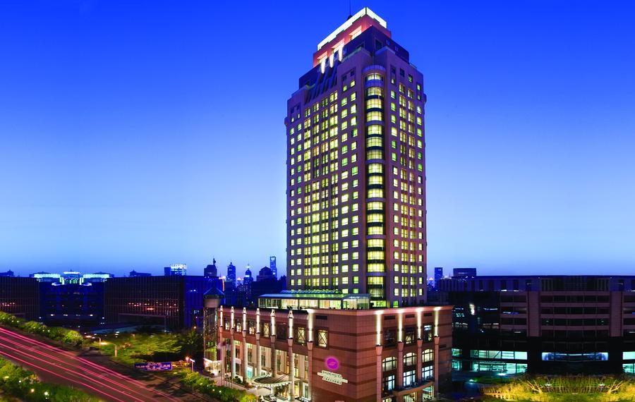 上海世纪洲顺酒店