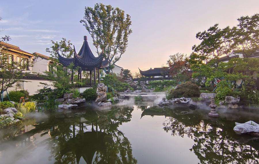 黄山桃李酒店