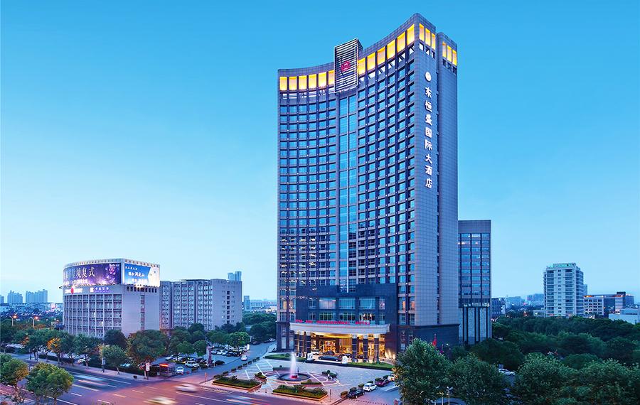 苏州东恒盛国际大酒店