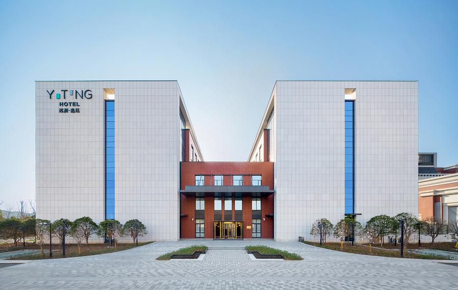 台州远洲逸廷酒店