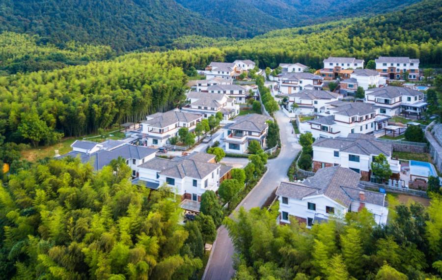 常州茅山森林世界野趣度假酒店
