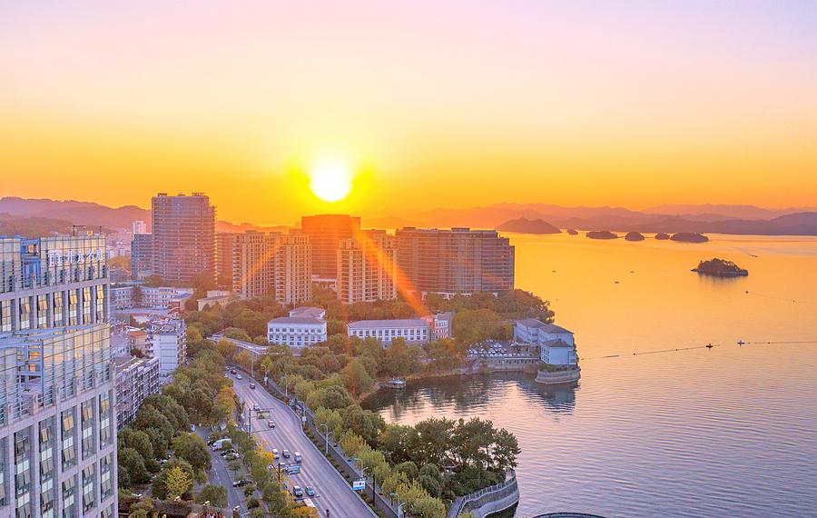 千岛湖开元名庭酒店