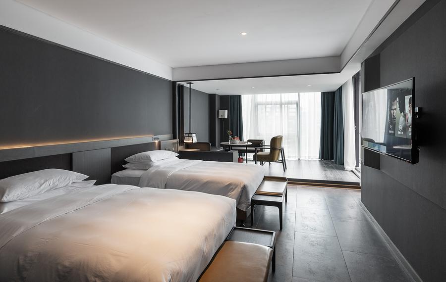 杭州庐境西溪酒店