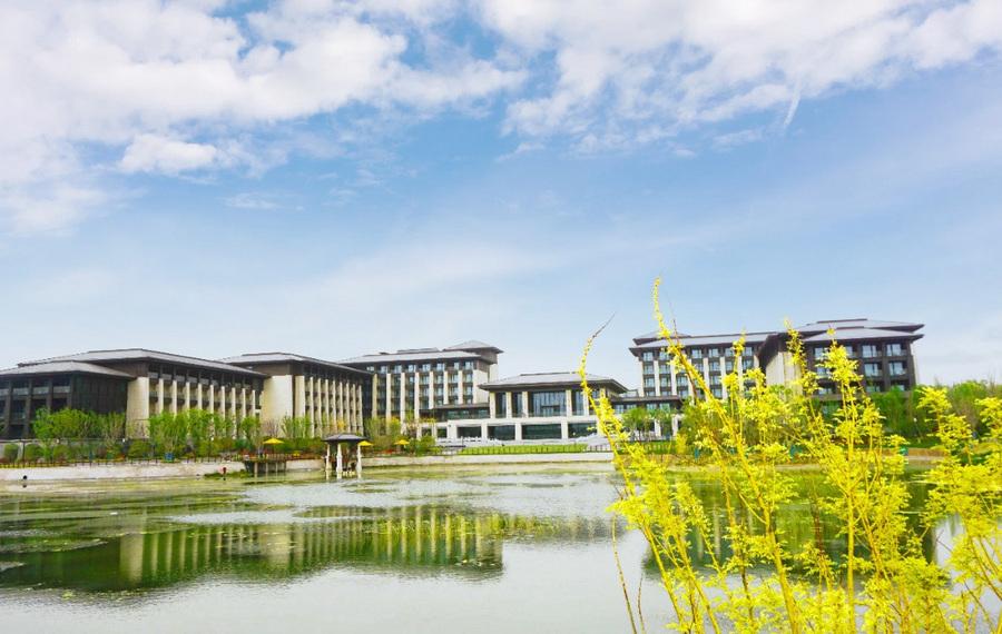 徐州绿地铂瑞酒店