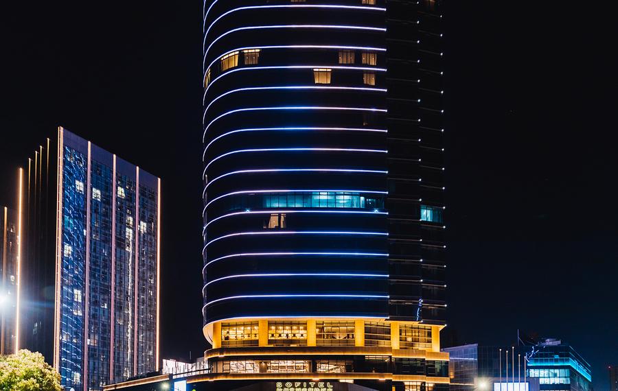杭州英冠索菲特酒店