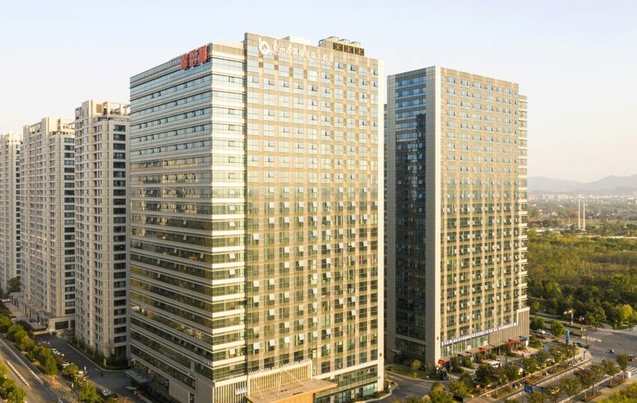 杭州西溪雷迪森大酒店