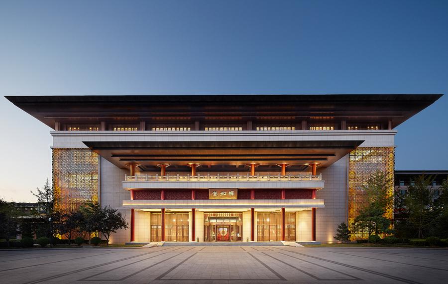 廊坊七修酒店