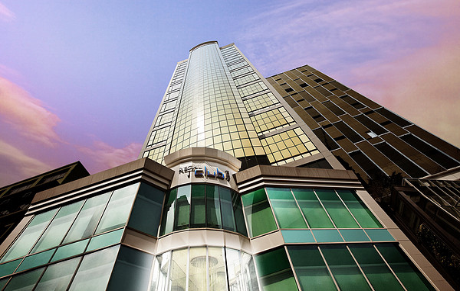 香港富荟湾仔酒店(iclub Wan Chai Hotel)