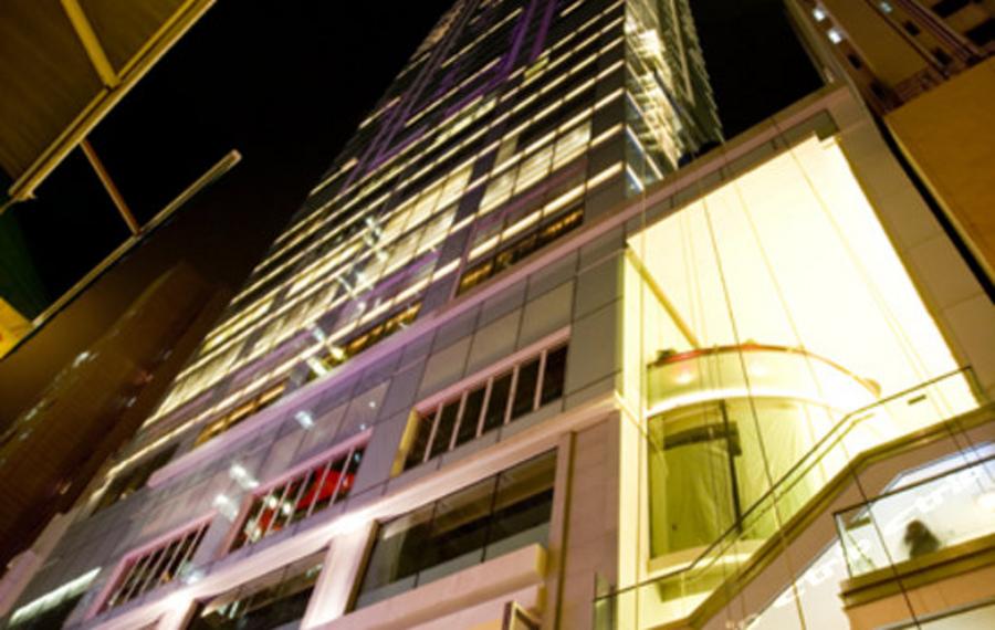 隆堡兰桂坊酒店(Hotel LKF by Rhombus (Lan Kwai Fong)