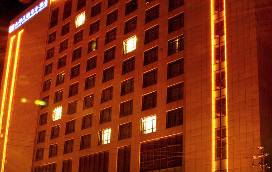 山西天瑞商务酒店
