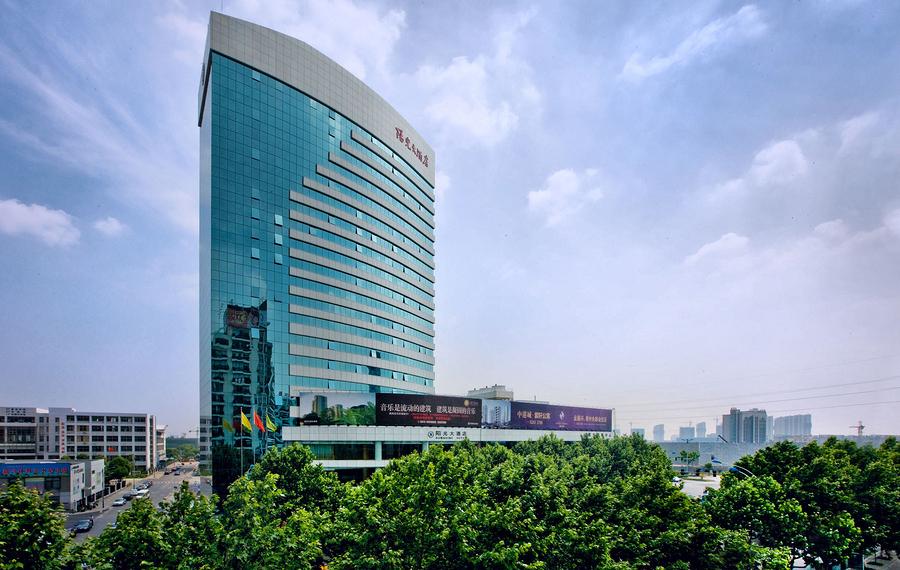 嘉兴阳光大酒店