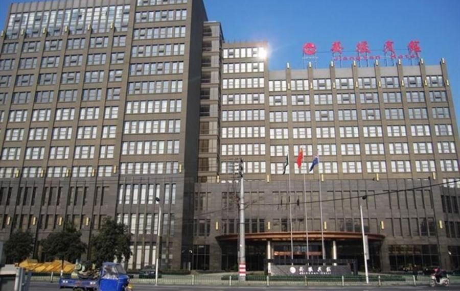 泰州姜堰宾馆