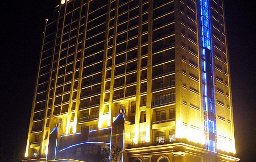 宁波康城阳光丽晶酒店