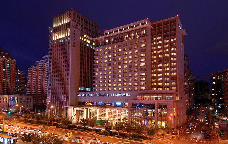 北京中奧馬哥孛羅大酒店