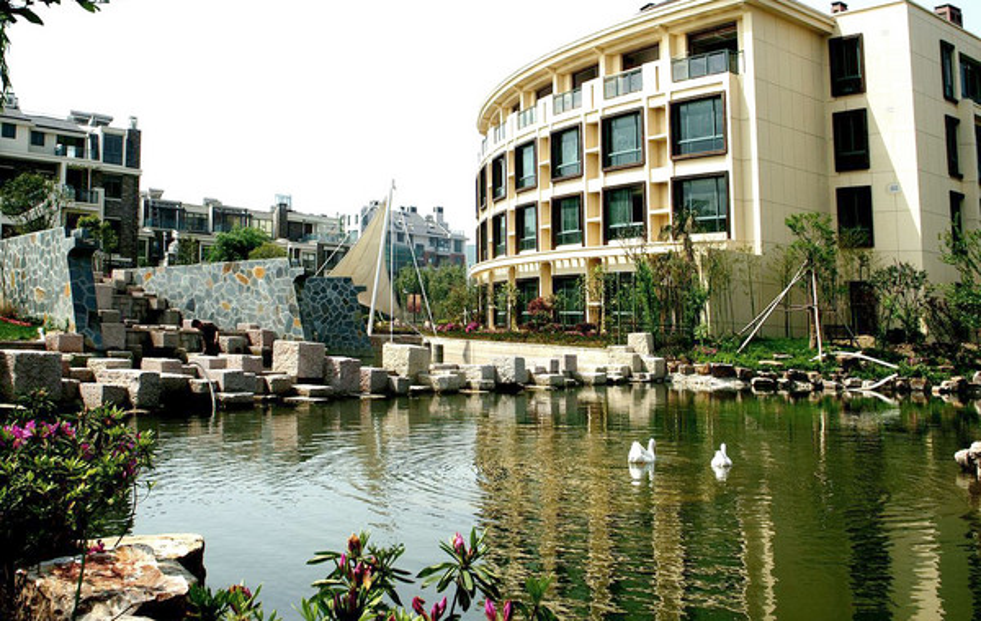 扬州海德建国酒店