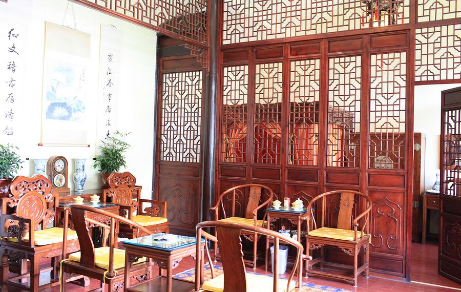 北京四合院宾馆