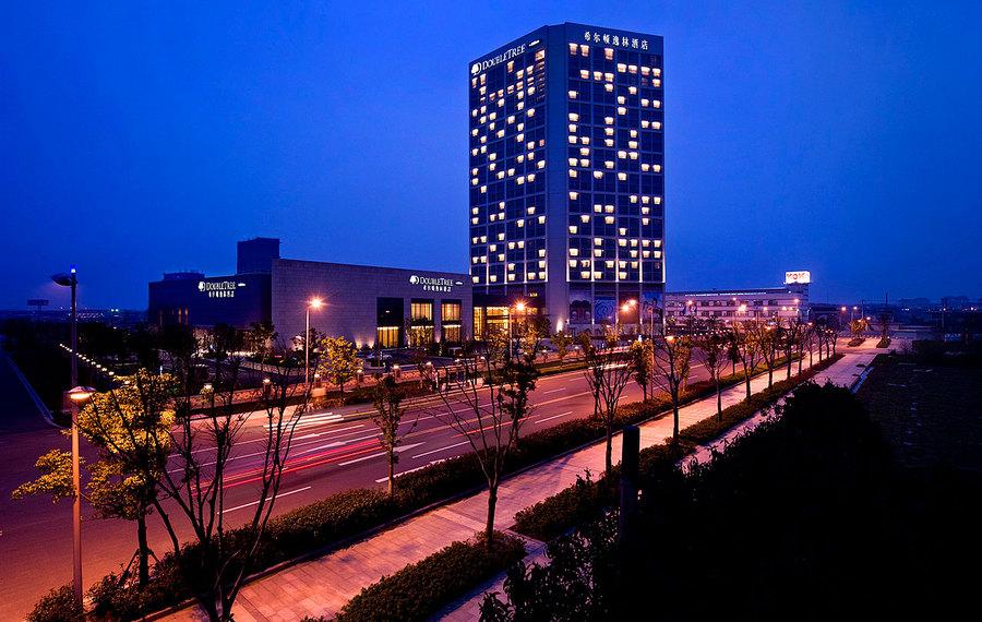 昆山维景国际大酒店