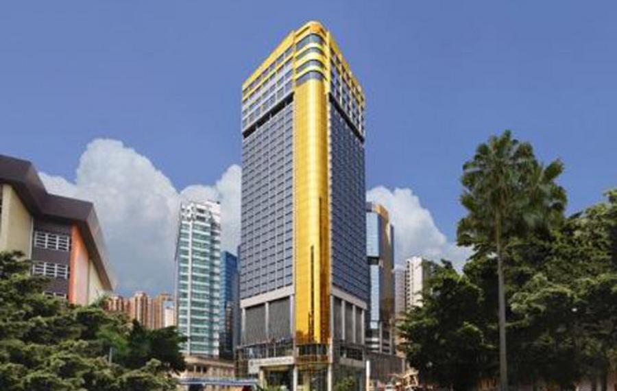 富豪香港酒店(Regal Hongkong Hotel)