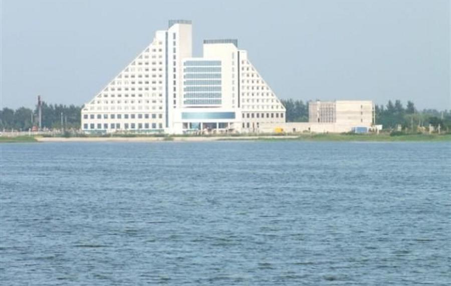 冀州碧水湾大酒店