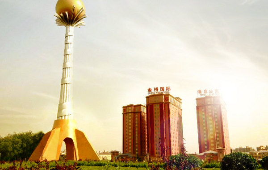 北京金桥国际公寓酒店(房山区)
